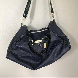 Steve Madden Duffle Bag
